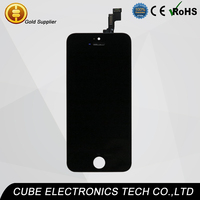 best quality for apple iphone 5 lcd screen/china supplier for iphone 5s lcd screen replacement/screen lcd for iphone 5s lcd