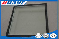 6+12A+6 tempered Insulated glass windows
