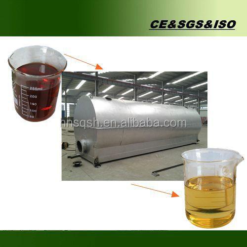 380v 16kw Vacuum Vacuum Motors For Transformer Oil From