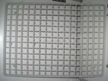 High quality plastic quail egg tray for incubator