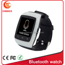 cheap smart bluetooth watch phone top selling product 2015