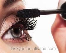 Optional tubes 3D fiber lash mascara best choice of private label mascara