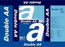 DOuble A A4 Copy Paper From Khan-na WOOD PULP