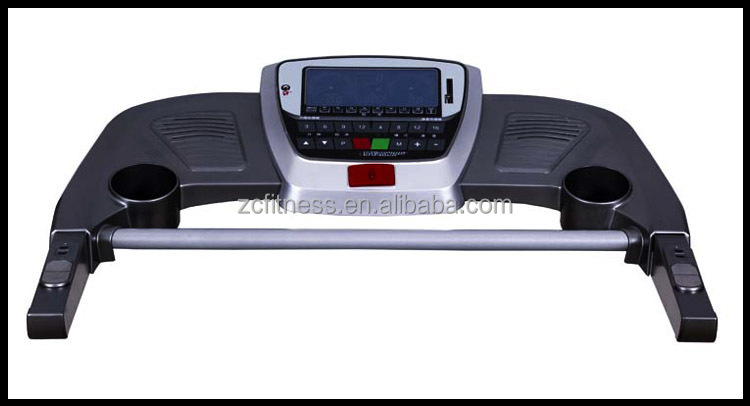 2600 belt treadmill trimline