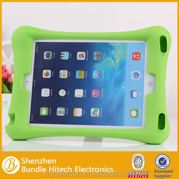 For ipad air silicone case !!!for ipad silicone case