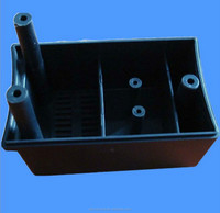 customized plastic part for computer with certificate of ISO9001:2008