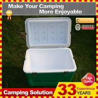 Roto Moulded Vaccine Transport Cooler Box