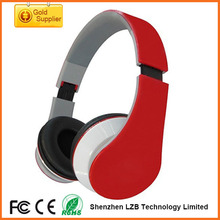 New Wireless Fashionable Bluetooth headset, popular bluetooth Headphone For Teenagers