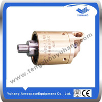 Water Rotary Joints/Rotary Unions with high speed