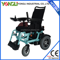 Advanced big load capacity wheelchair electric wheelchair lift for van