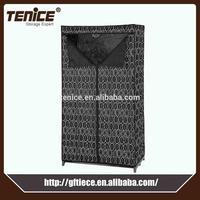 Multifunctional name brand fabrics walmart wardrobe closet made in China