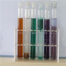 2015 China new product wastewater decoloring agent for india