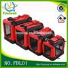 Nylon/Steel Soft-Sided Dog Crate Lightweight Pet Travel Bag