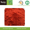 rubber paint for paving Red Iron Oxide 4120