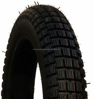 HIGH QUALITY motorcycle tubeless tire 3.00-14 with competitive price (OWN FACTORY)