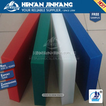 flexible poly sheeting manufacture