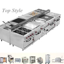 Hot Sale Hotel Mobile kitchen equipment(CE)