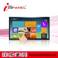 lcd touch monitor 60 inch
