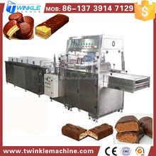 China Supplier High Quality ball chocolate coating machine