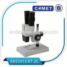 Superventas XT-2C microscopio binocular, binocular investigación microscopio
