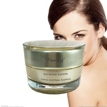 Organic Cosmetic Hyaluonic Acid Anti Wrinkle Cream