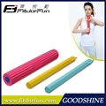 Mode innovants. 31cm longueur multicolores 1 tube en caoutchouc en caoutchouc souple et 3 noyaux power twister bar, équipement d'exercice
