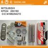 King pin kit KP534 28X180 O.E.M MB294272