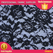 high quality low price short delivery hot sale in market guipure lace fabric