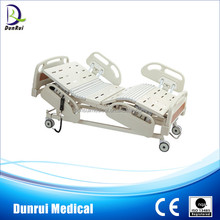 DR-858 CE Approved Hospital Five Functions Electric Adjustable Bed