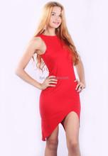Cheap Celebrity bandage bodycon dress wholesale red bodycon dress