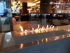 2015 new products ethanol fireplace with big benefits