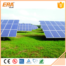 Energy-saving solar power design high efficiency 200wp solar module