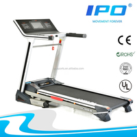 2015 New Treadmill/Apple style design IPO BOSS 5
