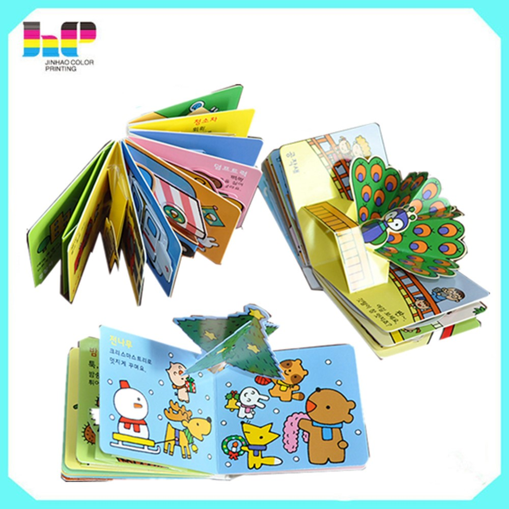 children book printing,thick hard cover book printing,factory printing hardcover children