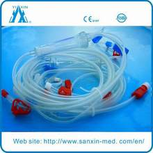 Kidney Care Ge Model (Bloodtubing Hemodialysis)