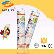 Kingfix P901 Construction glass adhesive sealant