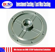 DIN/ ASTM/ JIS/ BS /GB etc standard stainless steel / metal investment casting
