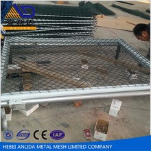 Durable Competitive Hot Product Economic Chain Link Fence Slats