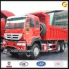 2015 brand new tipper truck tip lorry SWZ 6x4 dump truck for sale