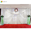 wedding decorations background/party decoration backdrop/wedding party supplies