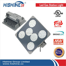 petroleum refining high durable brightness90w petrol station led light