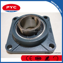 PYC Free Sample!!!Best Price Bearing Housings F203 Bearing UCF203 From ShangHai Bearing Manufacturer