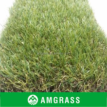 12000 dtex four color natural looking artificial grass carpet for garden floor with factory price