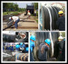 XLPE Price quality underwater electrical cable/different types of electrical cables