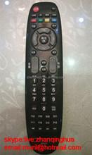 High Quality Black 44 Keys oboni RP67FA 3D LCD TV remote control oboni Li Opel plasma for Changhong LCD/LED TV RP67BA 2*AAA 1.5