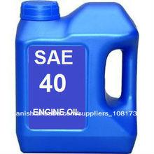 SAE 40 del aceite del motor