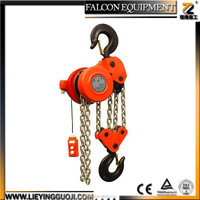 High Quality DHP Electric Crane Pulley Block Lifting Equipment,1.5 Ton Chain Hoist Motor Electrical, Electric Chain Block