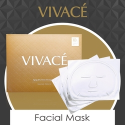 wholesale cosmetic brands antioxidant hydrating facial mask