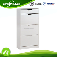 Sample Available Personalized Design Reasonable Price Storage Cabinet Shoes