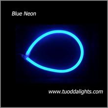 DC24v blue led neon light,led neon Gas Station,led neon Be